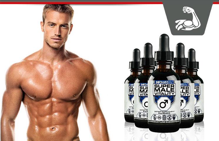 infowars male vitality