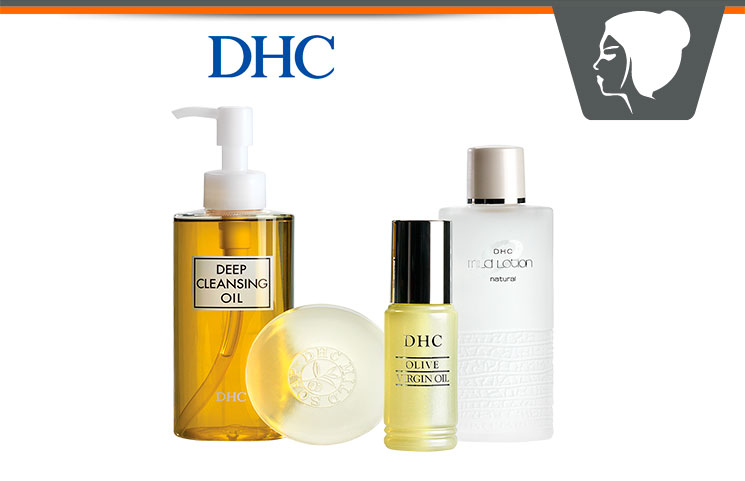 DHC Deep Cleansing Oil – Makeup Remover & Skin Care Product?