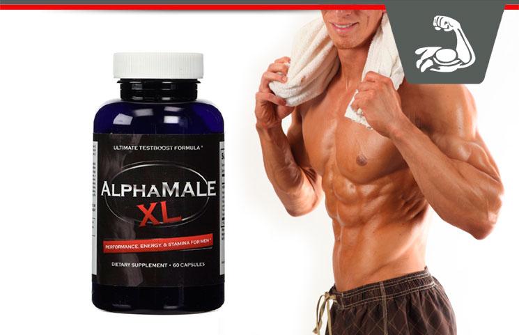 alpha male xl supplement