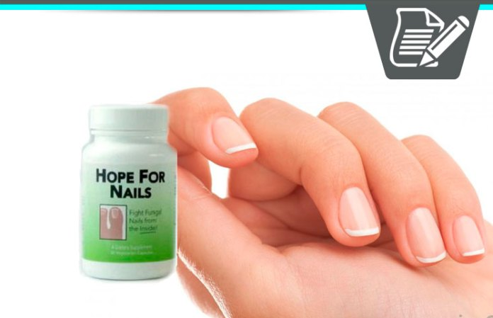 Silica For Nails Review - Natural Solution To Fight Nail Fungus?