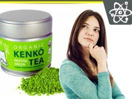 kenko tea