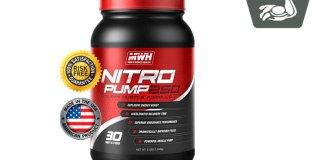 Nitro Pump 250