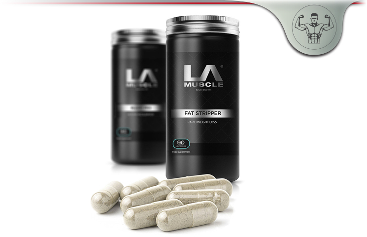 La muscle fat stripper review