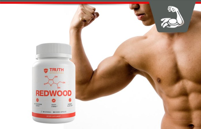 Redwood Review - Truth Nutra's Natural Nitric Oxide Booster?