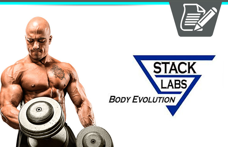Stack Labs Review - Best Legal Steroids & Muscle Building