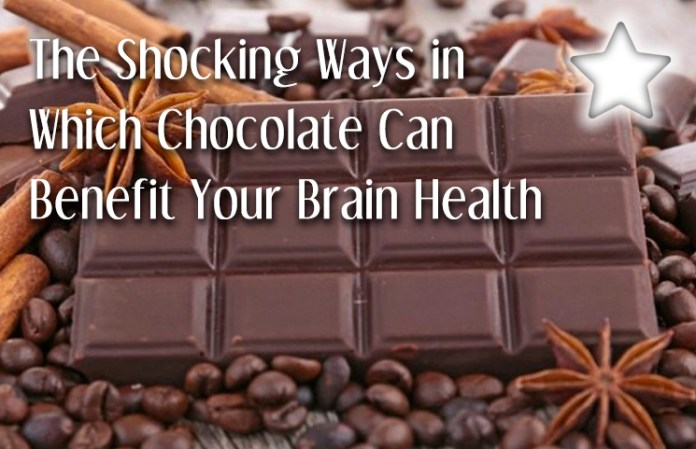 The Shocking Ways in Which Chocolate Can Benefit Your Brain Health