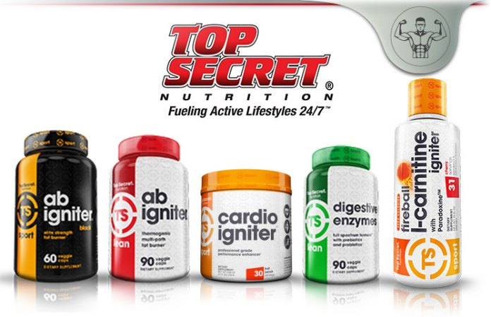 Trusted supplements
