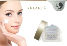 Volante Skincare Restorative Night Crème