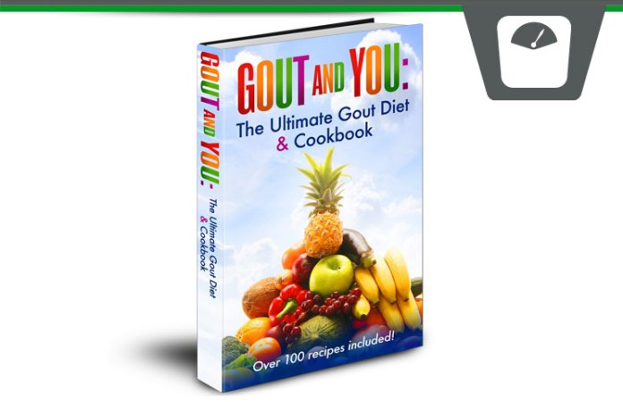 Gout and you review ultimate gout diet cookbook with 100 recipes gout and you the ultimate gout diet and cookbook is an e book that helps you eat the right foods to beat this painful condition forumfinder Image collections