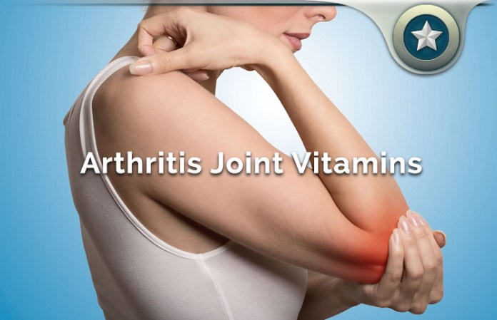 Best Vitamins & Minerals For Providing Natural Arthritis Joint Pain Relief