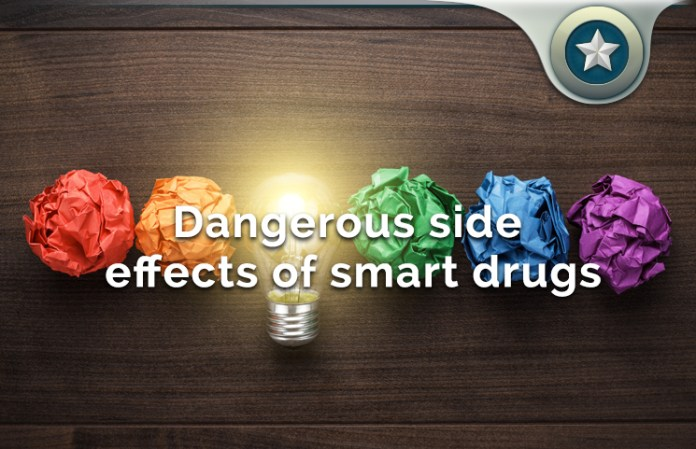 Smart Drugs Side Effects Review Dangerous Nootropic Health Risks