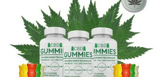 Healthy Matters CBD Gummies