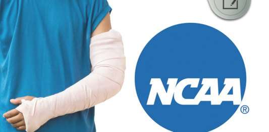 NCAA Concussions