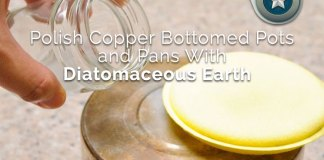 Polish-Copper-Bottomed-Pots-and-Pans-With-Diatomaceous-Earth