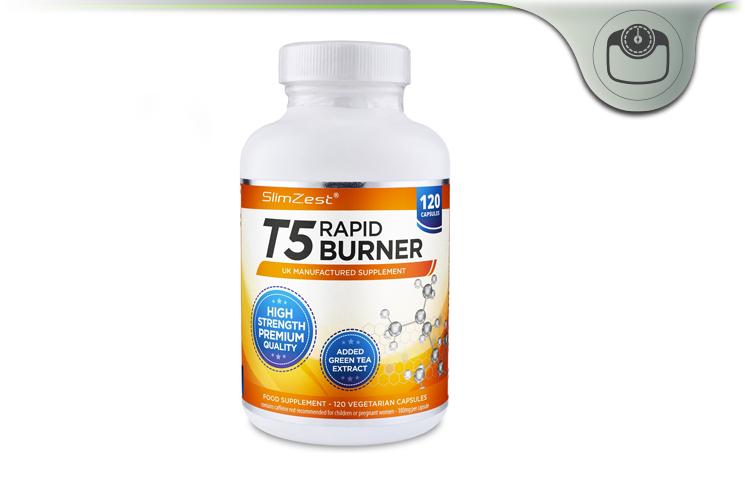 T5 fat burners buy