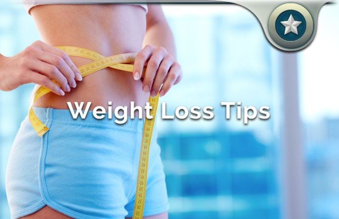 simple weight loss tips