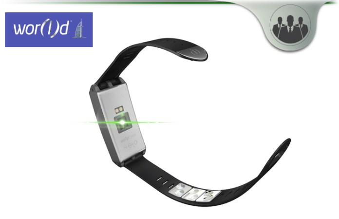 WOR(l)D Life Sensing Technology