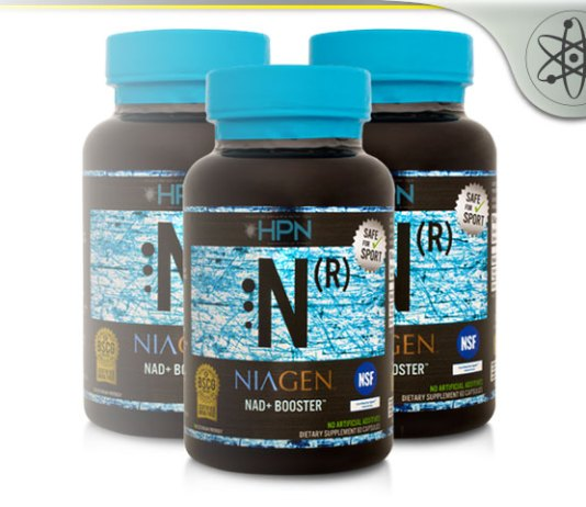 Nicotinamide Nad Supplement Police