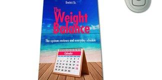 The Weight Balance