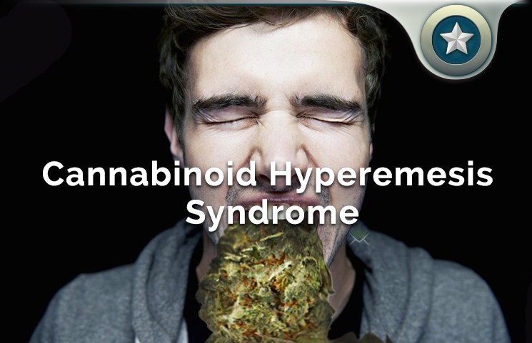 Cannabinoid Hyperemesis Syndrome Review What Is