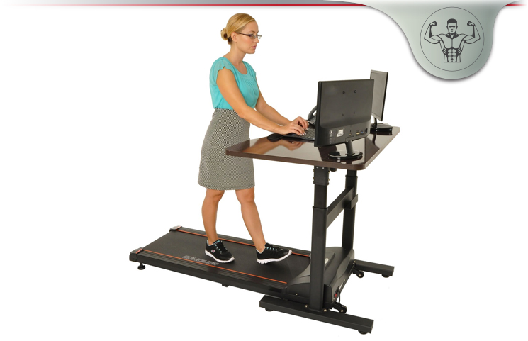 Conquer Electric Treadmill Review Walking Desk With Height