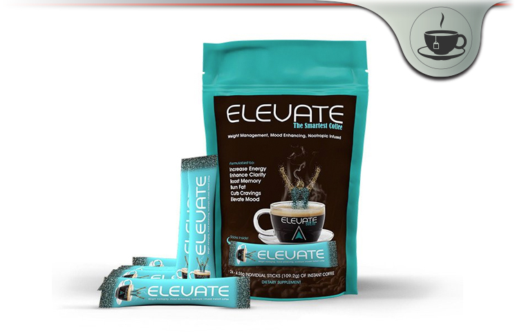 Elevate Coffee Review Smart Nootropic Weight Loss Coffee Benefits