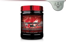 Scitec Nutrition Hot Blood 3