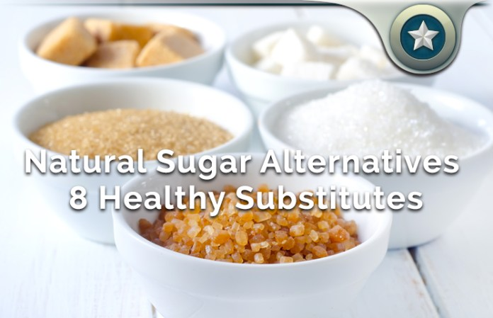 Natural Sugar Alternatives
