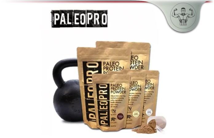 Paleo Pro