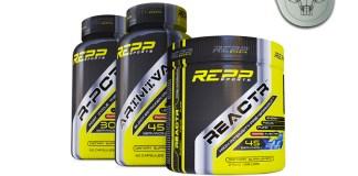 Repp Sports Raze