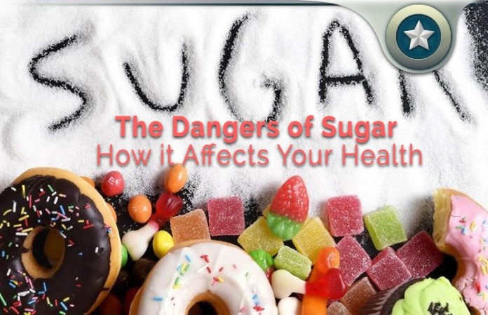 Sugar Side Effects
