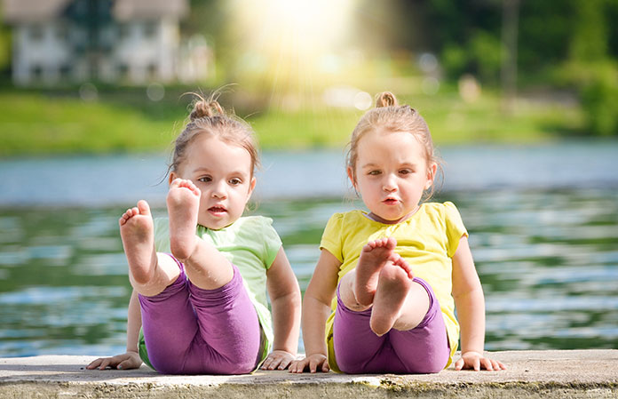 Klee Kids Review - Natural Non-Toxic Paraben-Free Kids
