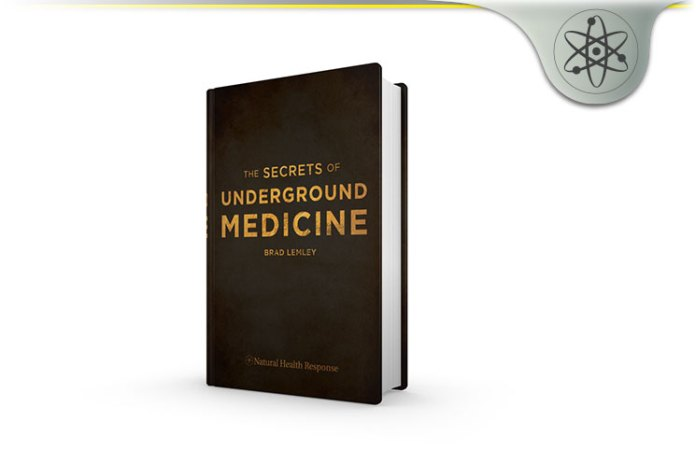 Natural Health Response's Secrets Of Underground Medicine