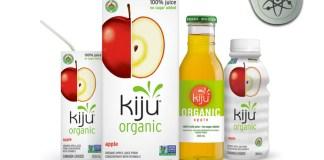 Kiju Organic Juice