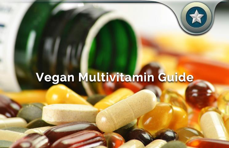 Vegan Multivitamin