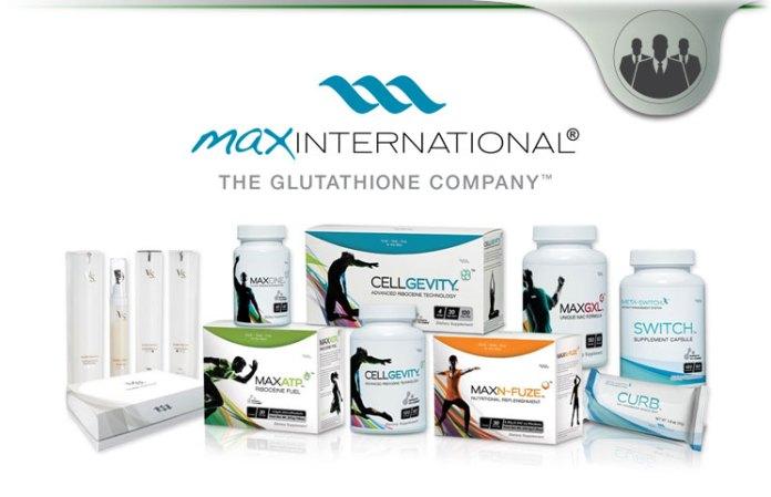 Max GXL