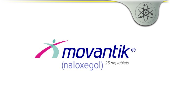 Movantik Review - Is Naloxegol Safe For Opioid Induced