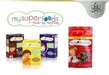 My Super Foods