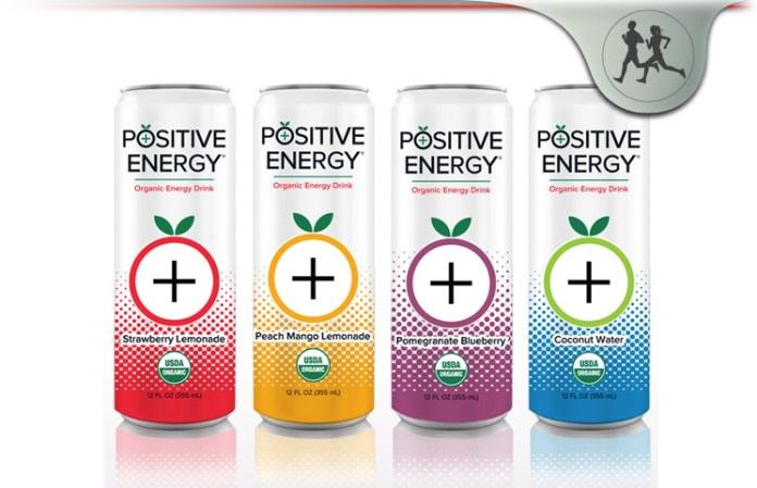 Acne Energy Drinks