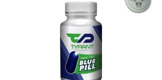 Tyrant Supplement Blue Pill
