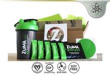 Zuma Green Juice
