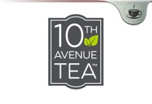 10th Avenue Tea Review