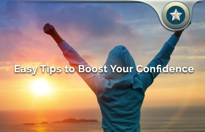 8 Easy Health Tips to Boost Your Confidence & Increase Self-Esteem