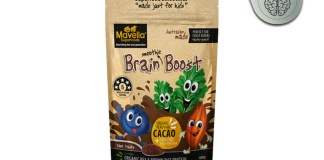 Mavella Superfoods Brain Boost Review