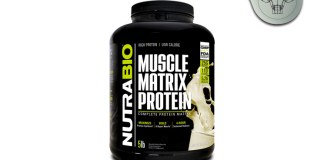 Muscle Matrix 5 Protein