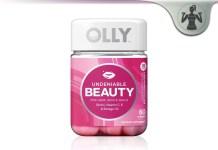 Olly Nutrition Undeniable Beauty