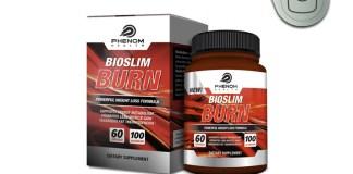 Phenom Health Bioslim Burn
