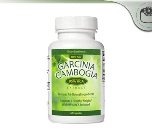 Pinnacle Nutrition 95% HCA Garcinia Cambogia