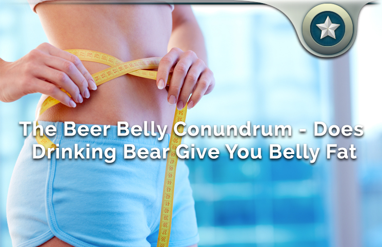 Beer Belly Side Effects