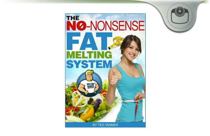 No Nonsense Fat Melting System Review